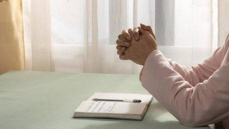 what is true prayer, how to pray to god